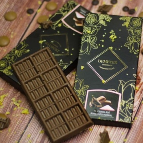 Demeter Chocolate